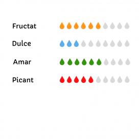 analize de gust ulei de masline
